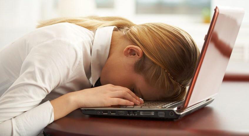7 dôvodov, prečo sa objavuje častá únava