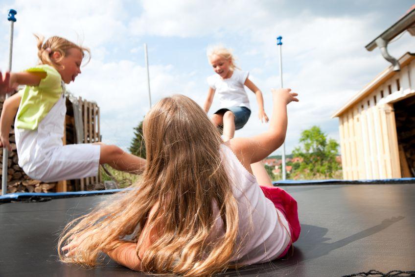Rebríček najnebezpečnejších letných aktivít pre deti