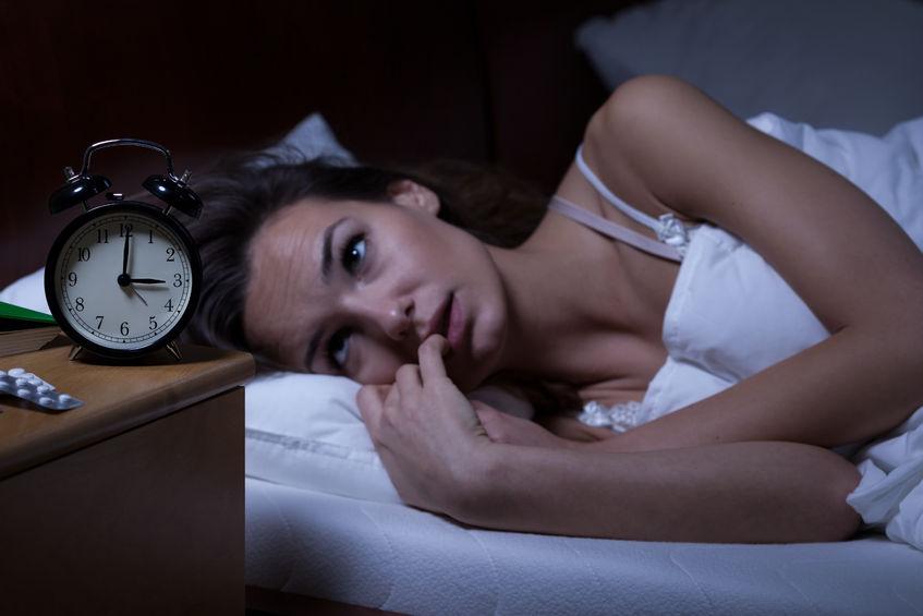 ako sa zbaviť nespavosti a čo ju spôsobuje