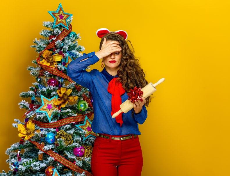Nevhodné vianočné darčeky pod stromček