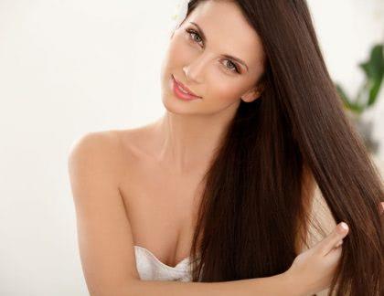 9 prirodzených ciest k dlhým a zdravým vlasom