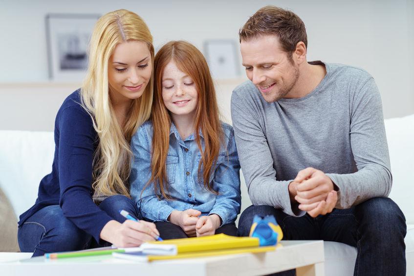 Učenie sa s deťmi