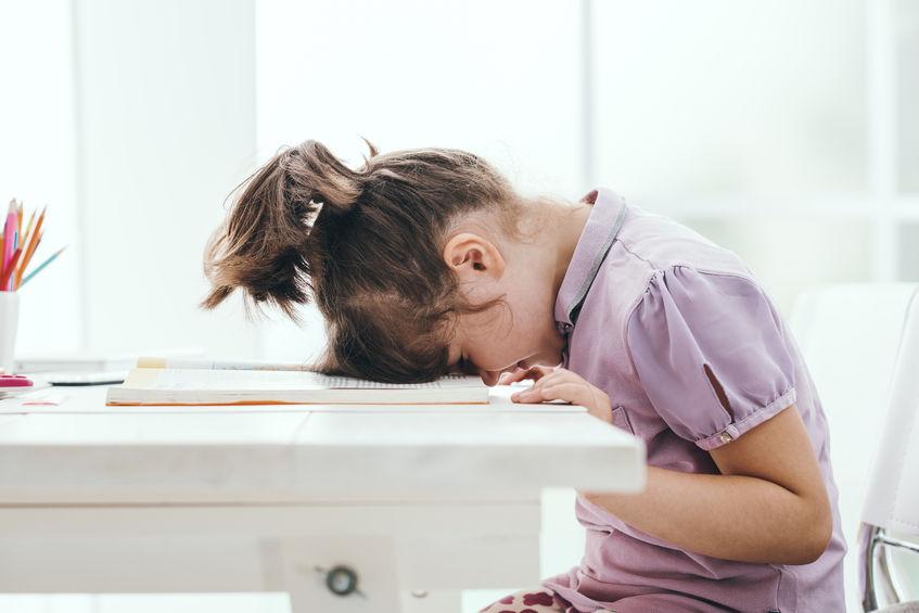 Dyslexia a dysgrafia u detí. Netrestajte ich neprávom