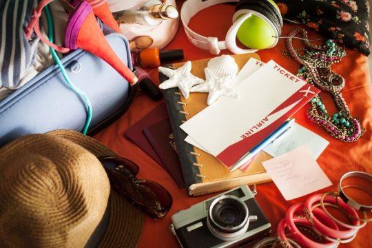 10 vecí ktoré si nezbaliť na dovolenku