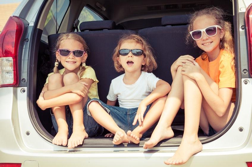 Kam s deťmi v lete - Wellness Magazín
