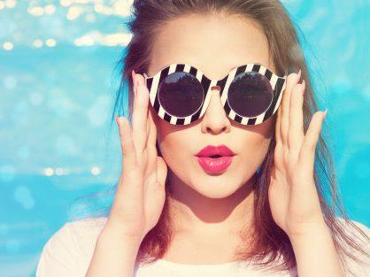Ľahké letné líčenie - Wellness Magazín