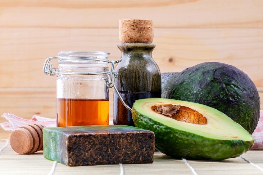 Maska z avokáda zväčšuje objem vlasov - Wellness Magazín