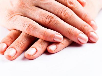 Suché ruky - Wellness magazín