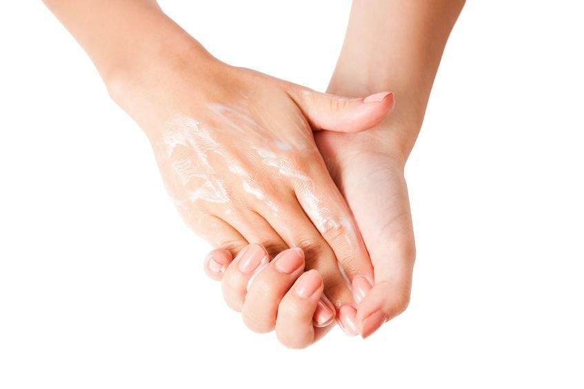 Starostlivosť o suché ruky je veľmi dôležitá - Wellness Magazín