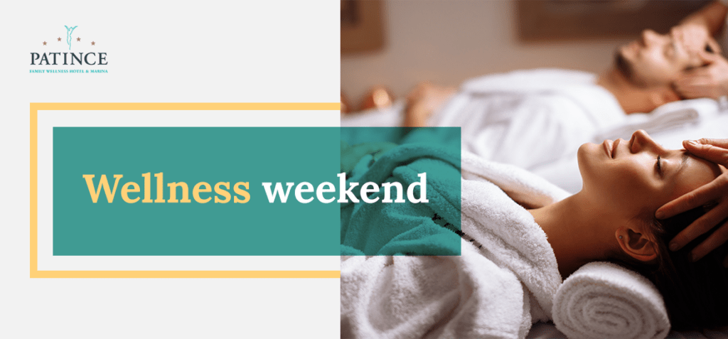 Wellness pobyt vo Wellness Hotel Patince - Wellness Weekend - Wellness Magazín