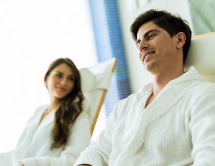 Dokonalý relax vo Wellness Hotel Patince - Wellness Magazín