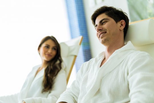 Dokonalý relax vo Wellness Hoteli Patince.