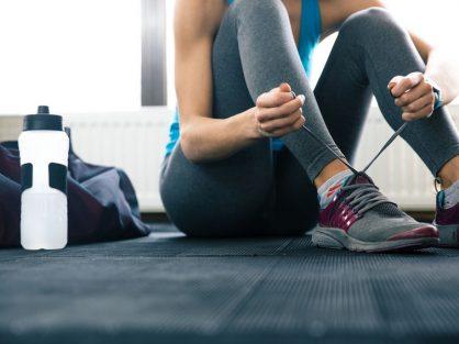Na čo si dať pozor pri prvej návšteve fitness centra?