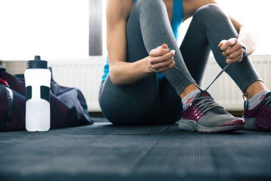 Fitness centrum po prvýkrát: Na toto dajte pozor