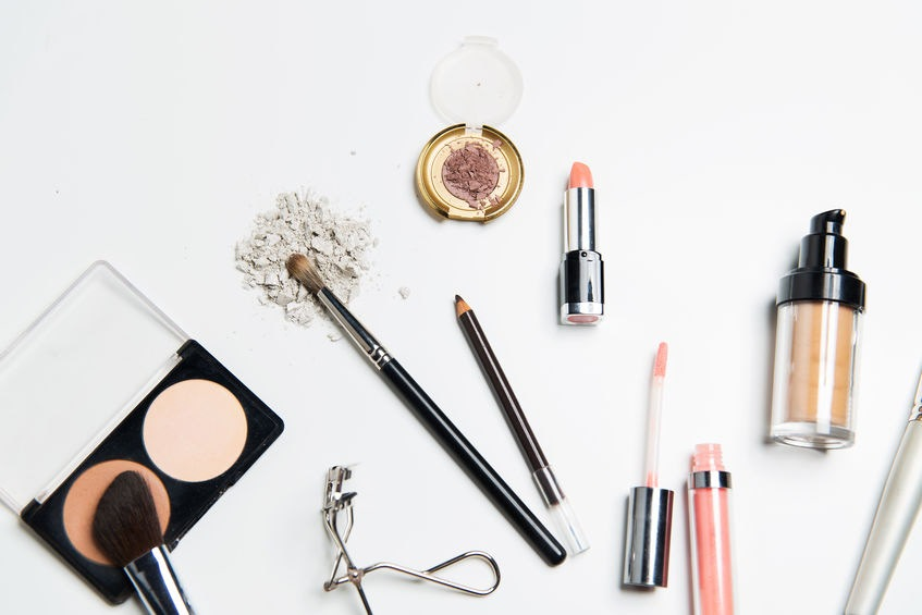 Zloženie kozmetiky môže byť škodlivé - Wellness Magazín