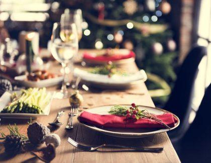 Vianočná rodinná večera - Wellness Magazín