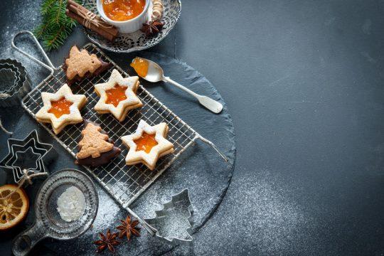 Vianočné koláče - Wellness Magazín