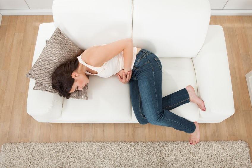 Bolesti brucha pri neznášanlivosti mlieka - Wellness Magazín