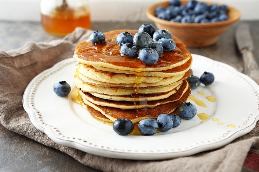 Lievance s ovocím - Wellness Magazín