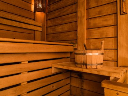Saunujte sa správne. Aká sauna je pre vás tá pravá?