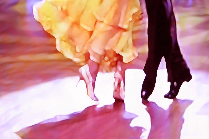 Spoločenský tanec na plese - Wellness Magazín