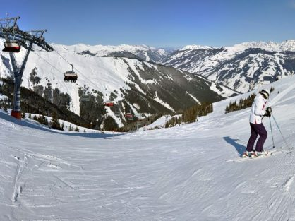 Kam ísť lyžovať na východnom, strednom a západnom Slovensku? - Wellness Magazín