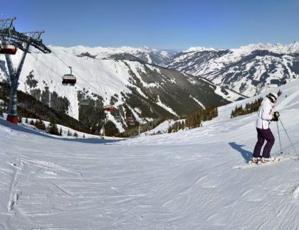 Kam ísť lyžovať na Slovensku