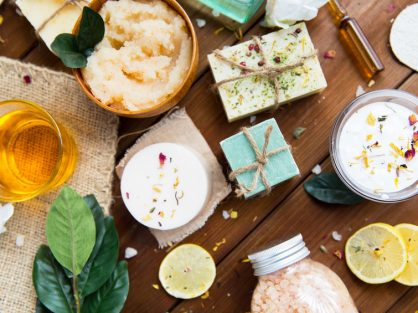 Domáca prírodná kozmetika - Wellness Magazín