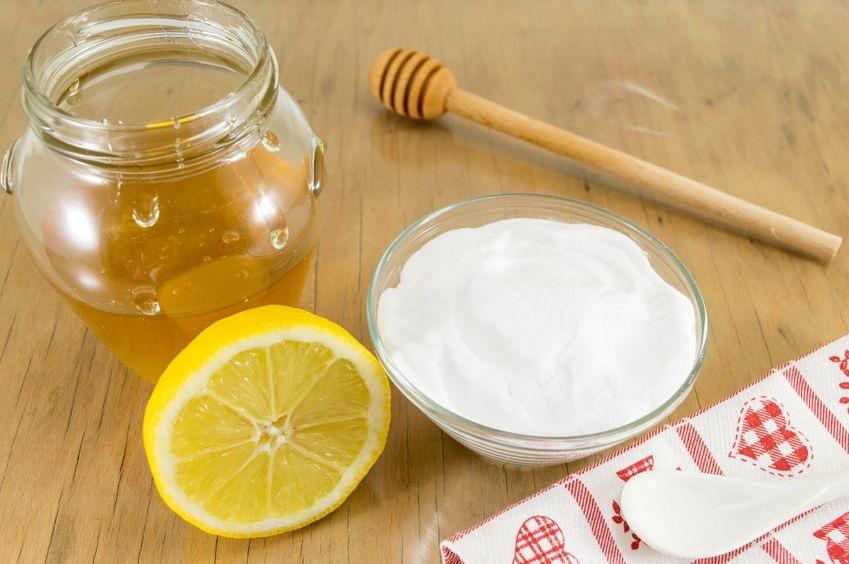 Masť na psoriázu zo sódy bikarbóny a medu