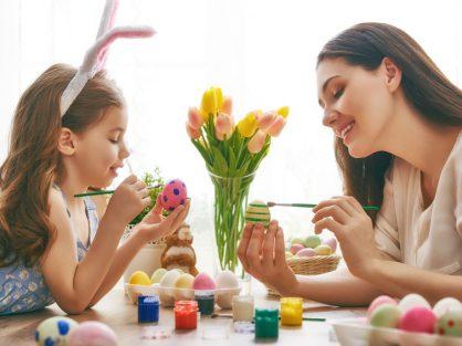 Veľkonočné zvyky a tradície naprieč Slovenskom - Wellness Magazín
