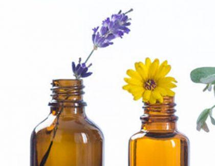 5 druhov olejov pre skrášlenie pleti