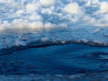 otužovanie v ľadovej vode