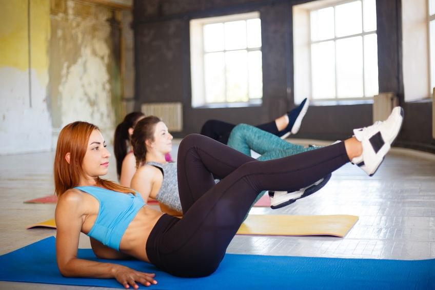 tabata cvičenie