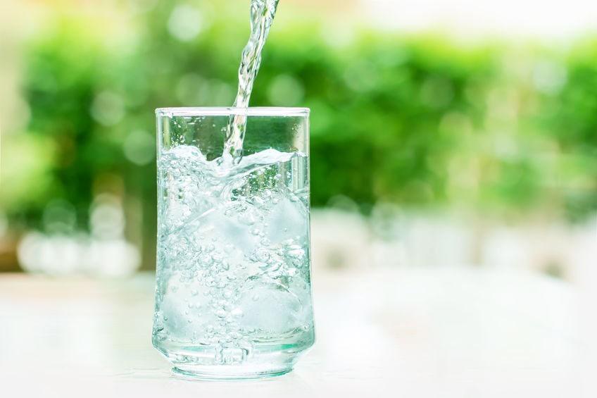 Ako posobi cista voda na nas organizmus
