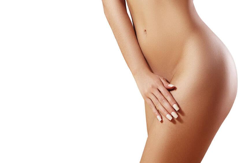 brazilska depilacia krasa
