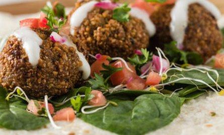 6 receptov, ako si pripraviť falafel
