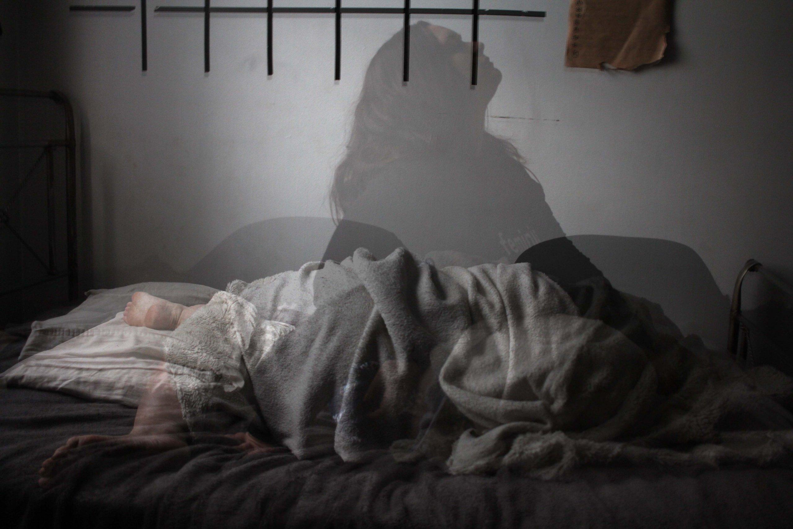 predbené noci z dôvodu nespavosti nás trápia z rôznych dôvodov
