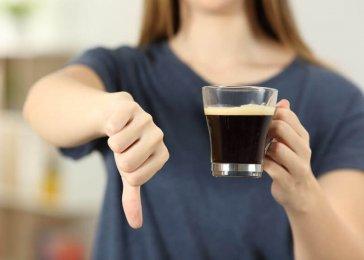 ako si zdravo nahrádzať kofeín
