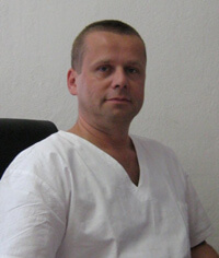 MUDr. Peter Vaňuga PhD., odborník na liečbu štítnej žľazy