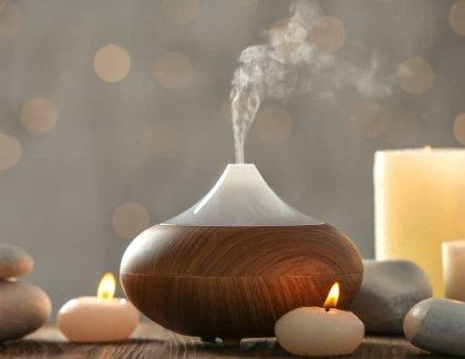 Domáca aromaterapia, relax podľa seba