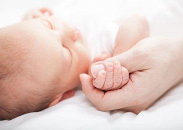 Čo v prípade novorodeneckej žltačky?