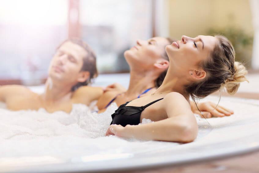 Doprajte si wellness napríklad vo Wellness Hoteli Patince a zažite tak čaro dovolenkovania na Slovensku.