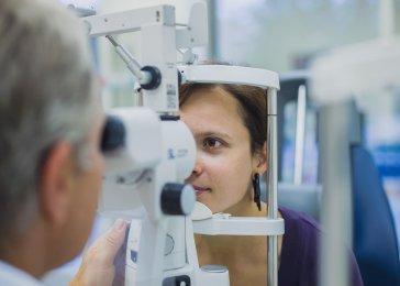 Náš zrak 1: Najčastejšie ochorenia očí