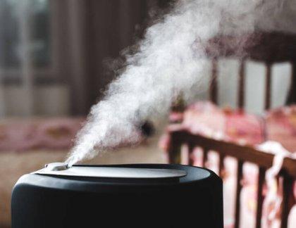 Dýchajte doma lepšie vďaka čističke vzduchu.
