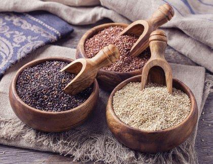 Quinoa – zaraďte ju do vašej kuchyne