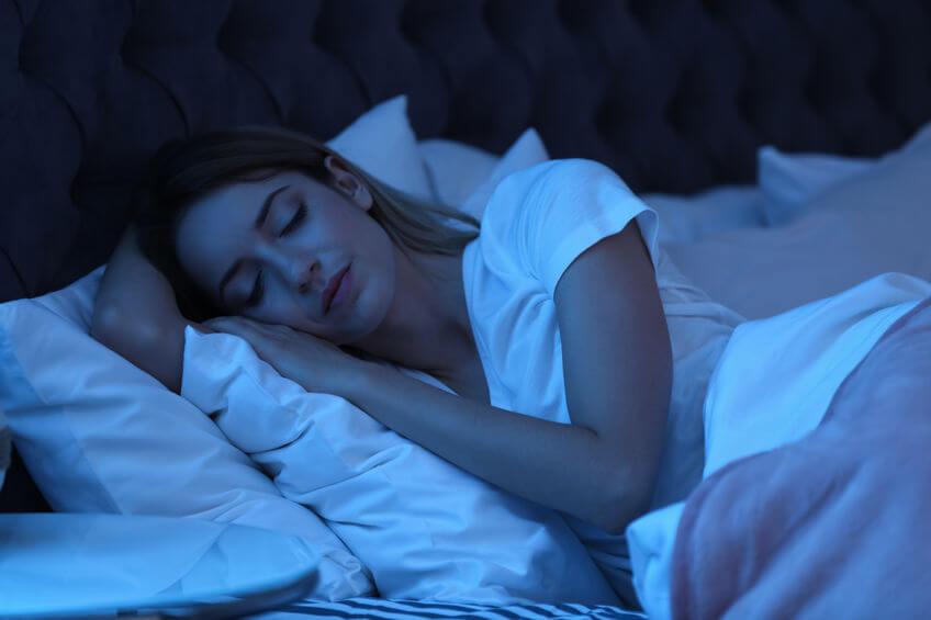Kvalitný-spánok