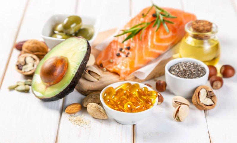 Esenciálna mastné kyseliny pre Vaše zdravie.