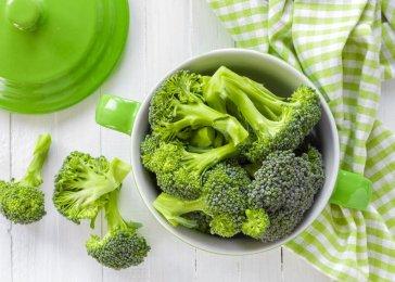 Brokolica na viac spôsobov.