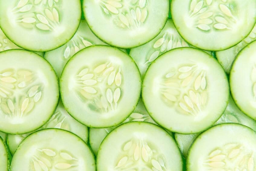 Uhorka - zázračná zelenina, ktorú môžete využiť na viac spôsobov ako iba do šalátu.