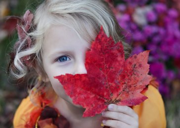 Dieťa a príroda